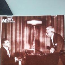 CDs de Música: THE MAGIC OF LAYTON & JOHNSTONE. Lote 183640733