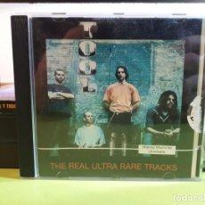 CDs de Música: TOOL - THE REAL ULTRA RARE TRACKS - 2002 - COMPRA MÍNIMA 3 EUROS. Lote 183689765