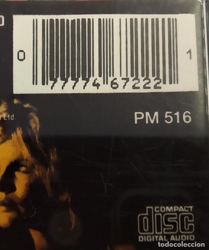 CDs de Música: CD 9 semanas y media (BSO) - varios, España 1993, Capitol Records – CD-001 (EX_EX) - Foto 3 - 183740183