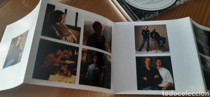 CDs de Música: Edicion Uk ,especial remasterizada de 1997,LA PRINCESA PROMETIDA,Música de MARK KNOPFLER - Foto 6 - 183762201