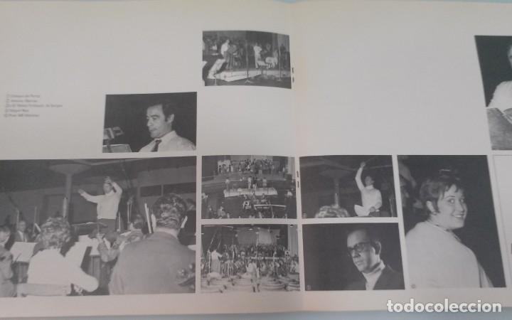 CDs de Música: Coleccion Zarzuelas en Vinilo - Foto 3 - 183783752