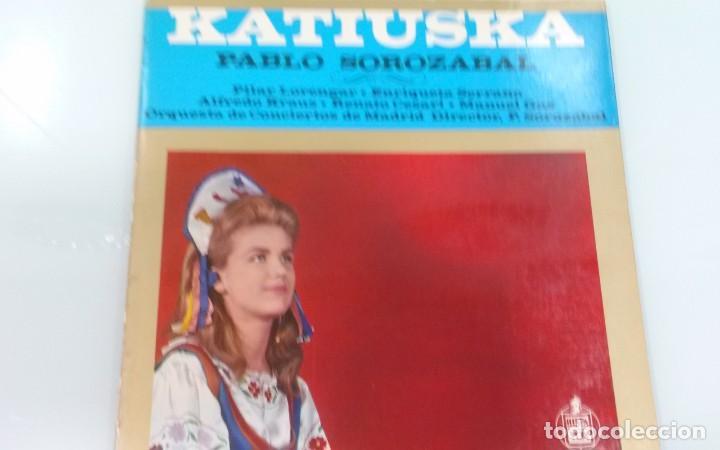 CDs de Música: Coleccion Zarzuelas en Vinilo - Foto 4 - 183783752