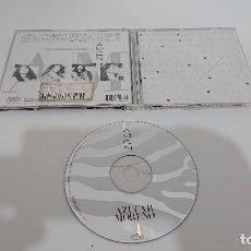 CDs de Música: AZUCAR MORENO AMEN CD ALBUM 2000 13 TEMAS... MAMMA MIA,,,,. Lote 183793068