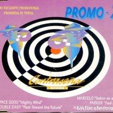 CDs de Música: CONTRASEÑA PROMO 2 (5 TEMAS) CD MAXI CONTRASEÑA 1997. Lote 183798626