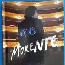 CDs de Música: CD / MORENTE / BANDA SONORA ORIGINAL / 2011, NUEVO. Lote 183824006
