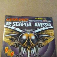 CDs de Música: AVISPA RECORDS CD. Lote 183824557