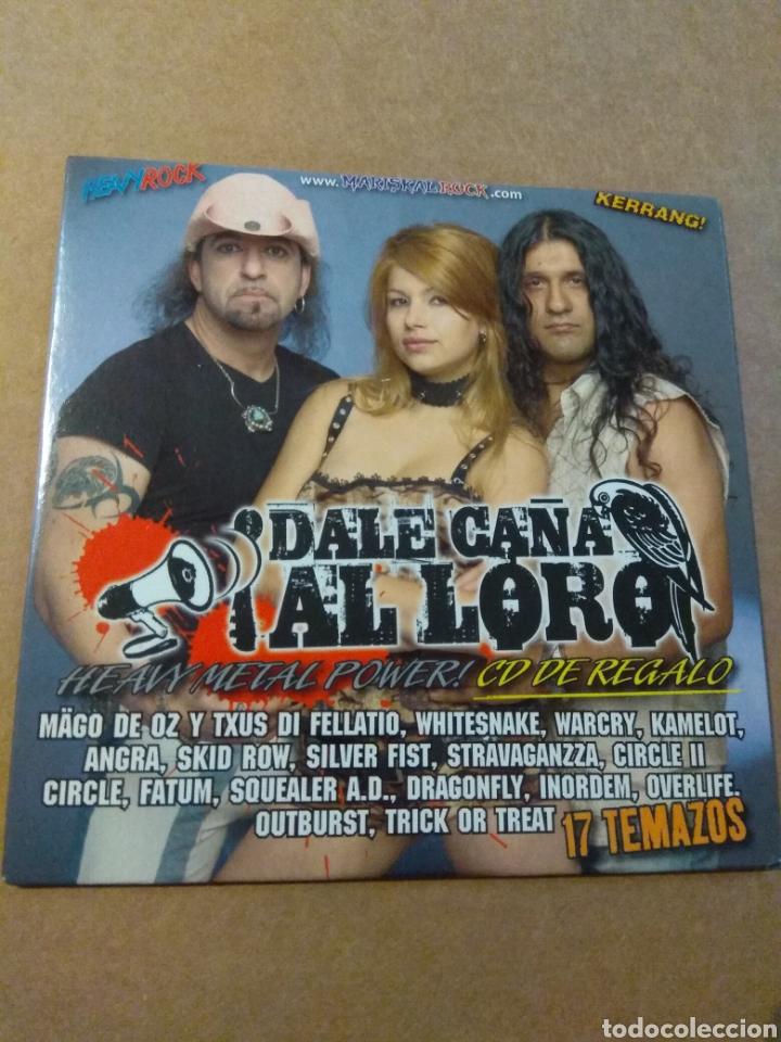 HEAVY METAL POWER CD (Música - CD's Heavy Metal)