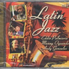 CDs de Música: LATIN JAZZ NUEVO PRECINTADO. Lote 183826025