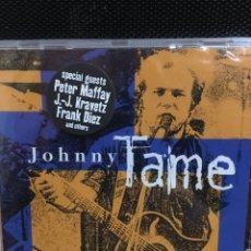CDs de Música: JOHNNY TAME-1998-PRECINTADO NUEVO. Lote 183855001