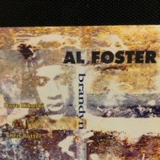CDs de Música: AL FOSTER-BRANDYN-1997-PRECINTADO NUEVO. Lote 183855206