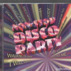 CDs de Música: NON-STOP DISCO PARTY / CD DE 1999 RF-3350 , BUEN ESTADO. Lote 183894063