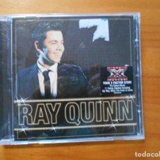 CDs de Música: CD RAY QUINN - DOING IT MY WAY (DN). Lote 183908095