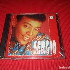 CDs de Música: HISTORIA MUSICAL SERGIO VARGAS - CD - CD2T-81535 / 2-469747 - SONY - GLOBO RECORDS - PRECINTADO. Lote 183943463