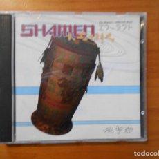 CDs de Música: CD THE SHAMEN - DIFFERENT DRUM (FO). Lote 183996362