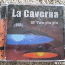 CDs de Música: LUMPY GRAVY. CALAMAR GIGANTE, SATELITE ALERGIA. EMMA GET WILD. SUPERETÉ. EL TROGLOGLO. LA CAVERNA.. Lote 184000538