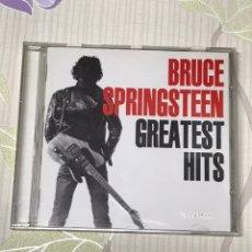 CDs de Música: BRUCE SPRINGSTEEN GREATEST HITS *** CD. Lote 184004818
