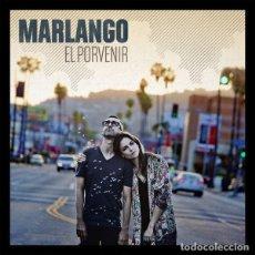 CDs de Música: MARLANGO - EL PORVENIR. Lote 184009425