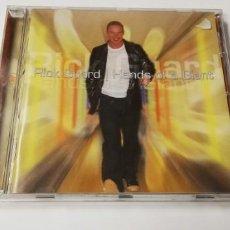 CDs de Música: JJ11 - RICK GUARD HANDS OF A GIANT CD DISCO NUEVO A ESTRENAR . Lote 184032563