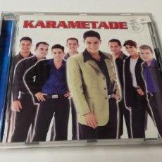 CDs de Música: JJ11 - KARAMETADE CD DISCO NUEVO A ESTRENAR . Lote 184035766