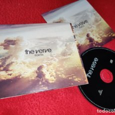 CDs de Música: THE VERVE FORTH CD 2008 EU DIGIPACK. Lote 184047181