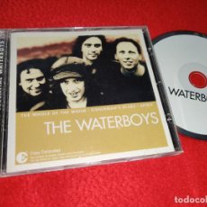 CDs de Música: THE WATERBOYS THE ESSENTIAL CD 2003 EU. Lote 184047237