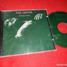 CDs de Música: THE SMITHS THE QUEEN IS DEAD CD GERMANY. Lote 184047427