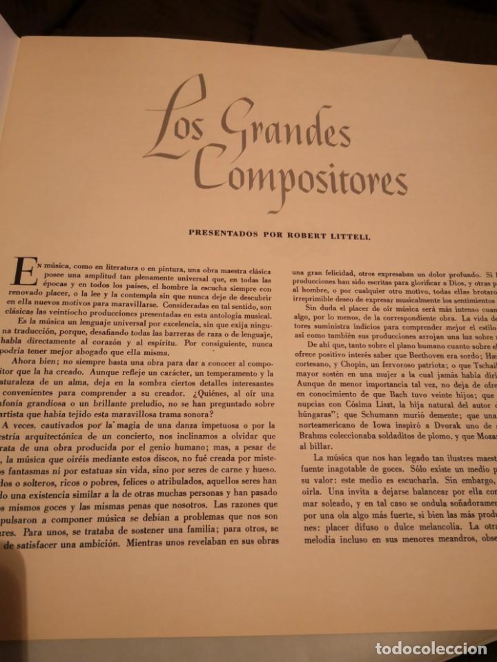 CDs de Música: Las obras maestras de la musica - Foto 5 - 184049637