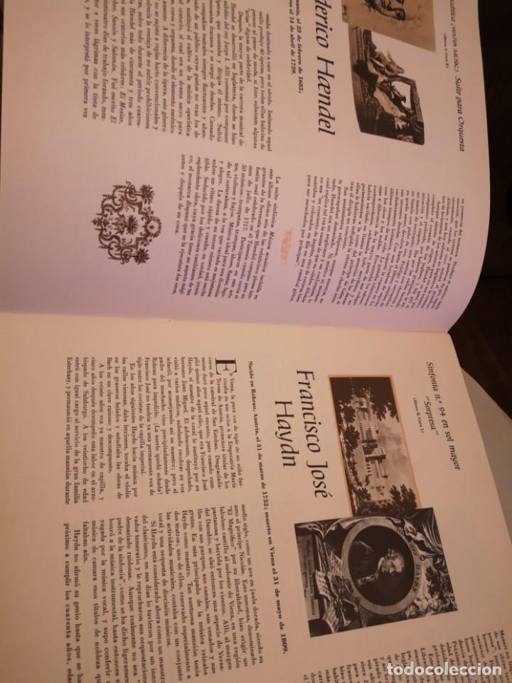 CDs de Música: Las obras maestras de la musica - Foto 7 - 184049637