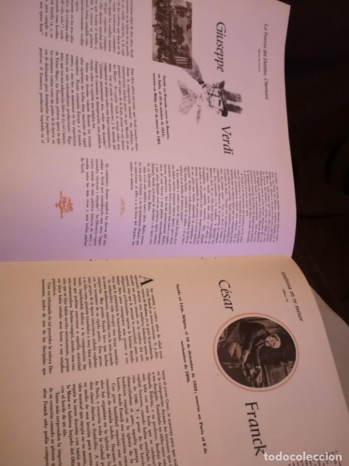 CDs de Música: Las obras maestras de la musica - Foto 10 - 184049637