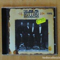 CDs de Música: THE NOTTING HILLBILLES - MISSING PRESUMED HAVING A GOOD TIME - CD. Lote 184095608