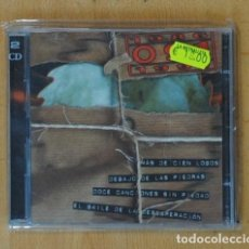 CDs de Música: 091 - 1986 1991 - 2 CD. Lote 184095652