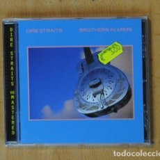 CDs de Música: DIRE STRAITS - BROTHER IN ARMS - CD. Lote 184095678