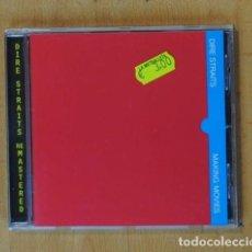 CDs de Música: DIRE STRAITS - MAKING MOVIES - CD. Lote 184095701