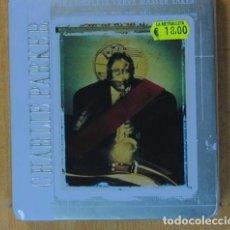 CDs de Música: CHARLIE PARKER - THE COMPLETE VERVE MASTER TAKES - CD. Lote 184095746