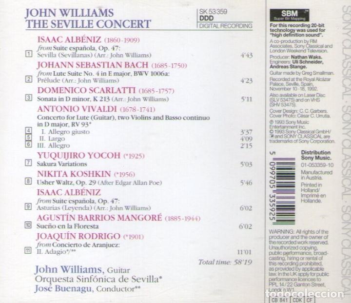CDs de Música: REVERSO. - Foto 2 - 184136166