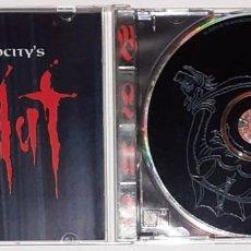 CDs de Música: ATROCITY - BLUT - MASS CD 033. Lote 184177535