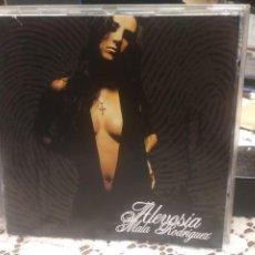 CDs de Música: MALA RODRIGUEZ - ALEVOSIA (CD) 2003 - 14 TEMAS. Lote 184221720