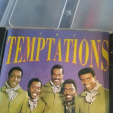 CDs de Música: THE TEMPTATIONS ‎– GREATEST HITS VOLUME 2. Lote 184240635