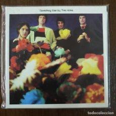 CDs de Música: THE KINKS – SOMETHING ELSE BY THE KINKS. (ED. JAPONESA) TEICHIKU RECORDS, 2001. Lote 184320622