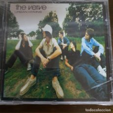 CDs de Música: THE VERVE – URBAN HYMNS. PRECINTADO. HUT RECORDINGS. Lote 184321513