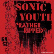 CDs de Música: RATHER RIPPED - SONIC YOUTH - CD. Lote 184323626