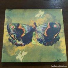 CDs de Música: 713AVO AMOR – A VECES EL DOLOR. COMPAÑÍA DE SUEÑOS ILIMITADA, 2004. Lote 184357967