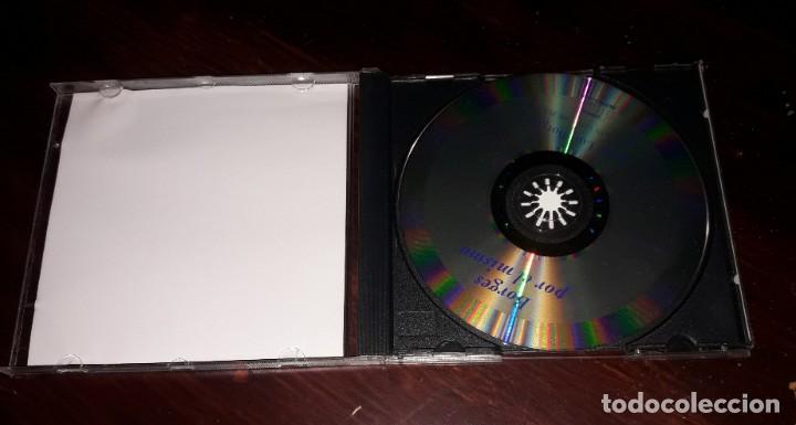 CDs de Música: BORGES POR EL MISMO - Foto 2 - 184378556