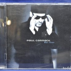 CDs de Música: PAUL CARRACK - BLUE VIEWS - CD. Lote 184439247