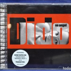 CDs de Música: DIDO - NO ANGEL - CD. Lote 184439472