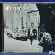 CDs de Música: REVOLVER - CALLE MAYOR - CD. Lote 184442031