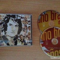 CDs de Música: NINO BRAVO 40 AÑOS CD . Lote 184457741
