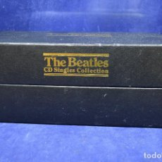 CDs de Música: THE BEATLES - CD SINGLES COLLECTION - 22 CD MINI SINGLES 3´´. Lote 184553223