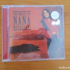 CDs de Música: CD THE MAGIC OF NANA MOUSKOURI (Y7). Lote 184595163
