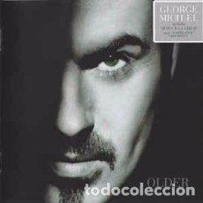 CDs de Música: GEORGE MICHAEL - OLDER (CD, ALBUM) LABEL:VIRGIN, VIRGIN, AEGEAN, AEGEAN CAT#: 7243 8 41392 2 3, CDV. Lote 184660987